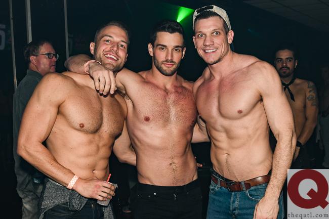 Atlanta club gay georgia sex
