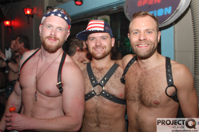 Staying bush a study of gay men living in rural areas