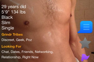 Tribes what is grindr How to