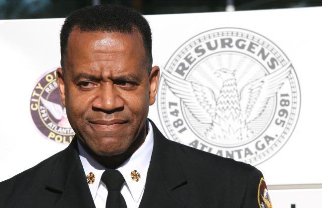 Atlanta fire chief goes on anti-gay crusade in self