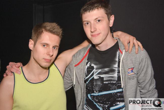 gay studios Trapt eagle