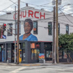 Sister Louisa's Church of the Living Room and Ping Pong Emporium 2020